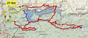 1-21km